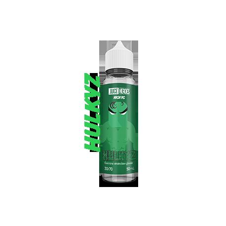 E-Liquide Hulkyz 50ml