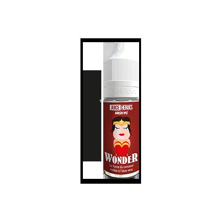 E-Liquide Wonder