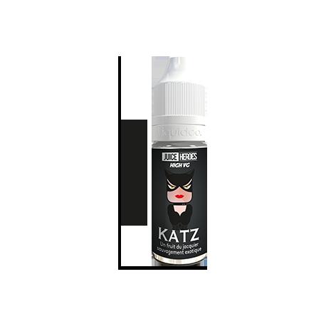 E-Liquide Katz