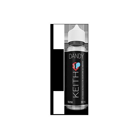 E-Liquide KEITH 50ml