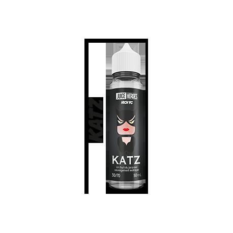 E-Liquide Katz 50ml