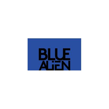 Wpod Blue alien