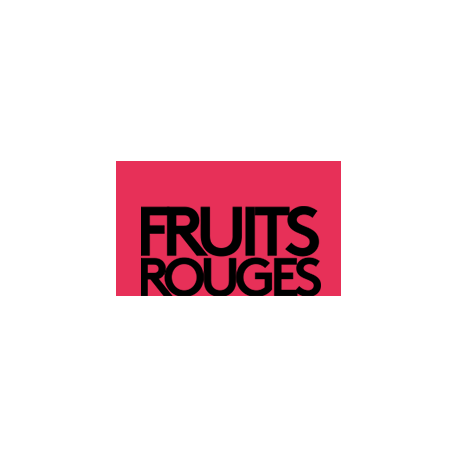 Wpod Fruits rouges