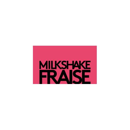 Wpod Milkshake fraise