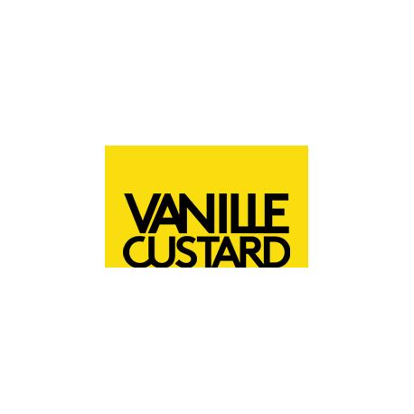 Wpod Vanille Custard