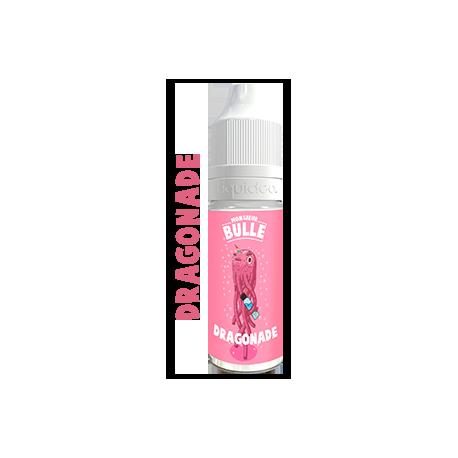 E-liquid Dragonade