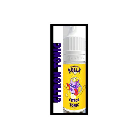 E-Liquide Citron Tonic