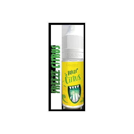 E-liquid Freeze Citrus