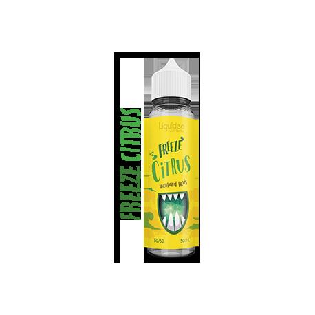 E-liquid Freeze Citrus 50 ml