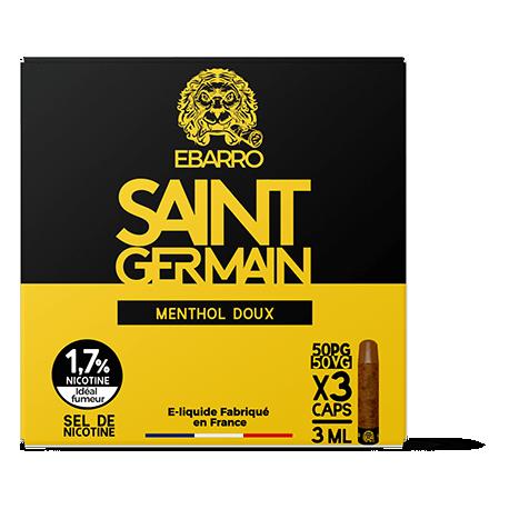 Ebarro - Saint Germain