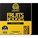 Ebarro - Fruits rouges