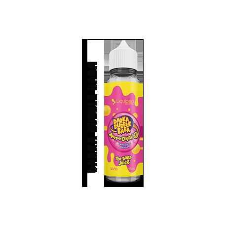 E-liquid Darka Bubble Baba 50 ml