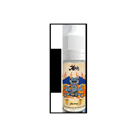 E-Liquide Mustang