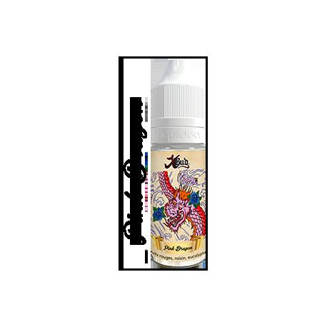 E-Liquide Pink Dragon