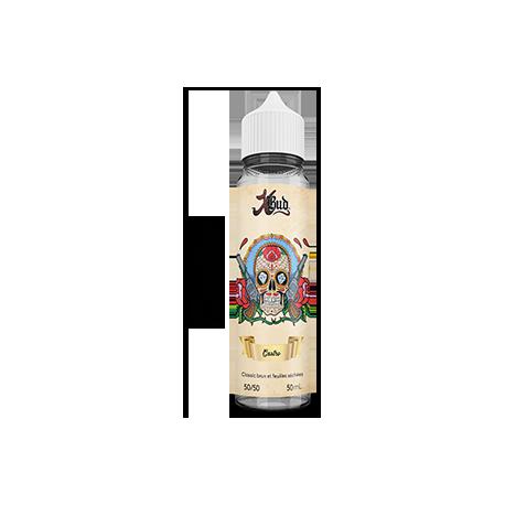 E-Liquide Castro 50 ml