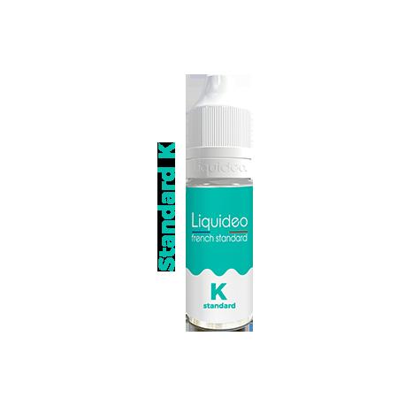 E-Liquide Standard-K