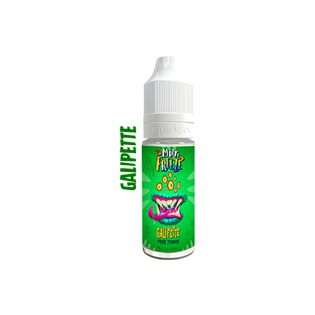 E-Liquide Multi Freeze Crapule