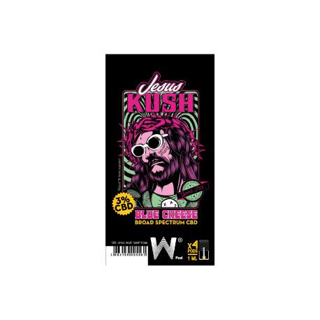 Wpod Jesus Kush