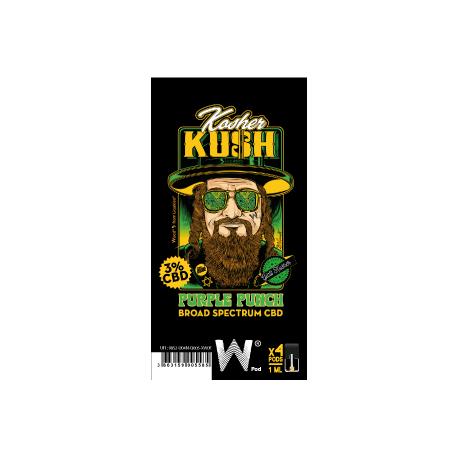 Wpod Kerozen Kush