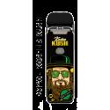 Kit Vaporesso PM40 - Kosher Kush