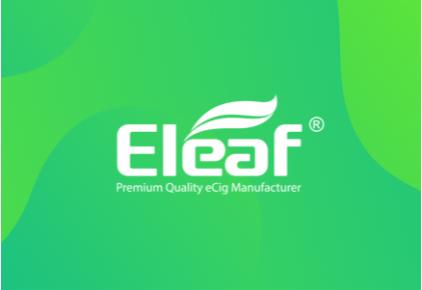 Cigarettes électroniques Eleaf