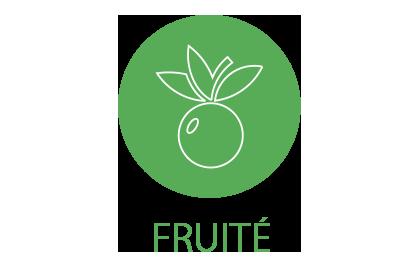 E-liquides Evolution Fruité