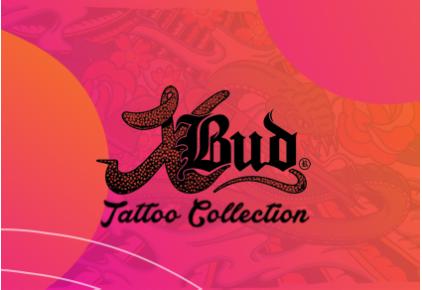 Xbud Tattoo E-liquids