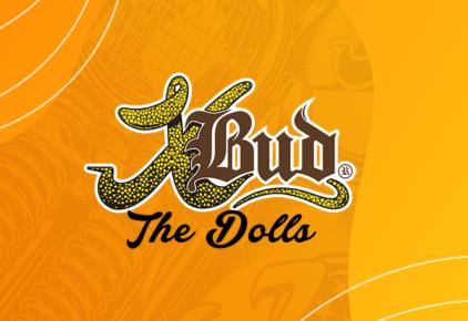 Xbud The dolls E-liquids