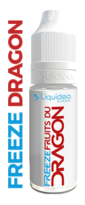 Eliquide Freeze Dragon Liquideo