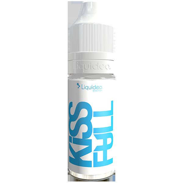 E-liquide Kiss Full mentholé