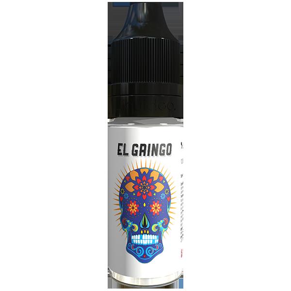 E-liquide Liquideo El Gringo