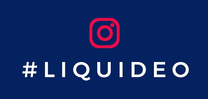 Liquideo Instagram